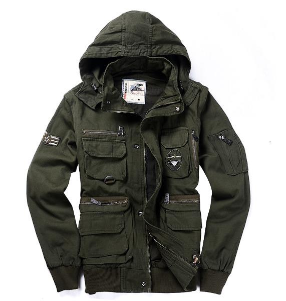 Купить одежду милитари женскую