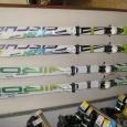 Лыжи Fischer Viron новые, Новосибирск