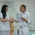 Обучение медицинскому педикюру, Новосибирск