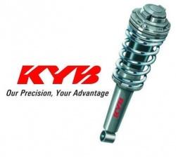 АСТ-Сервис является официальным пунктом продажи и установки амортизаторов KYB.  На автосервисе имеется в наличии весь...