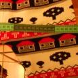 Новые теплые леггинсы на девочку рост 128 (+-6), Новосибирск