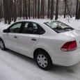 Сдадим в аренду с выкупом Volkswagen POLO 2013, Новосибирск