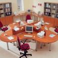 мебель для офиса, Омск