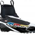 Продам Ботинки лыжные Salomon S-Lab Classic, Новосибирск