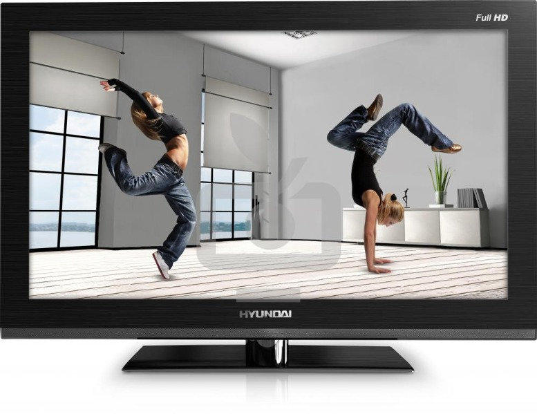 Led телевизор hyundai h led 1