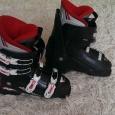 Продам ботинки г/л Nordica для мальчика, Новосибирск