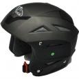 """Шлем для сноубордa Vega HD610 Solid """"титановый"""" матовый, Новосибирск"""