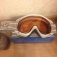 Продам горн. комплект (лыжи Atomic, палки, чехлы, ботинки, шлем, очки), Новосибирск