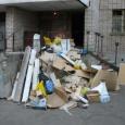 Вывоз мусора. Любые районы города и области. Уборка, сбор, погрузка, Новосибирск