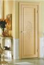 Дверь межкомнатная Волховец Nuance мод.3027 ЯСВ (Ясень Ваниль)