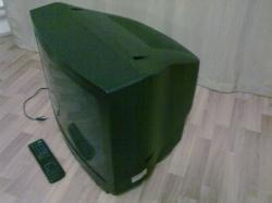 Телевизор в очень хорошем состоянии.  Испанская сборка.  Модель KV-M2540K.  Александр.  Калининский р-н, Родники.
