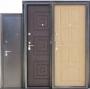 Входная металлическая дверь Н-4 // НГС.Товары