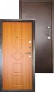 """Входная дверь """"Бия"""""""