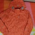 Продам горнолыжную куртку на девочку, рост 152, Новосибирск