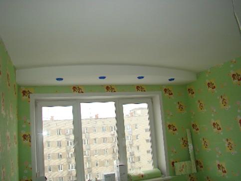 Однокомнатная квартира с кроватью фото дизайн