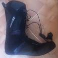 Ботинки сноубордические Salomon Malamute (размер 45-45.5), Новосибирск
