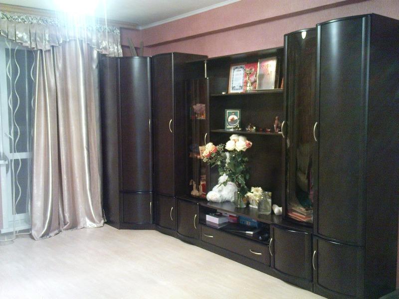 Модульная Гостиная С Угловым Шкафом