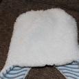 Комплект зимняя шапка и шарф, Новосибирск