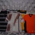 футболки и кофточки, Новосибирск