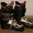 Горные лыжи Scott XT Crossfire + ботинки, Новосибирск