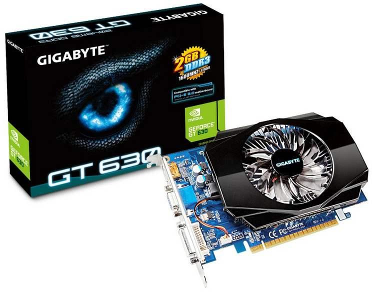 Видеокарта Nvidia Geforce 950 Gt