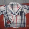рубашка детская за горький шоколад Бабаевский 1 шт., Новосибирск