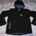 Продам детскую демисезонную куртку пр-во Германия, размер 140 см, Новосибирск