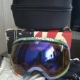 Сноубордическая / лыжная маска electric eg2 - tank, Новосибирск