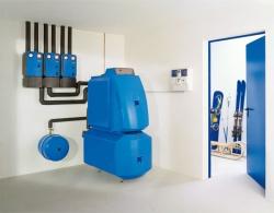 Монтаж, ремонт и обслуживание газового оборудования (котлов) PROTHERM.