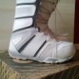 Сноубордические женские ботинки Nitro, Новосибирск