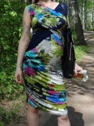 Одежда для полных женщин красноярск