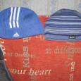 Продам зимние шапки на флисе. Или отдам за 1 пачку порошка автомат, Новосибирск