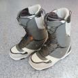 Ботинки Nitro Ultra TLS 13/14, EU 42 - почти новые, Новосибирск