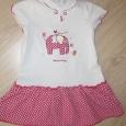 Платье для девочки р-р 86-92, Новосибирск