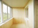 Балконы, остекление и утепление