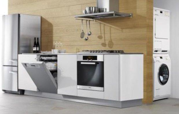 Подключение стиральных, посудомоечных машин, электроплит,.  - Техника для дома - Барбекю LG Electronics...