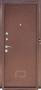 Входная металлическая дверь Н-3 (металл/металл), для частного дома // НГС.Товары