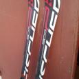 Горные лыжи Fischer Progressor 800 Powerrail + RSX12 Powerrail (170см), Новосибирск
