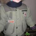 Продам зимний очень теплый костюм, Новосибирск