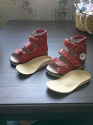 Купить Ортопедическую Обувь В Интернет Магазине