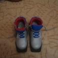 лыжные ботинки, Новосибирск