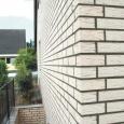 Клинкерная плитка для отделки фасадов, Новосибирск