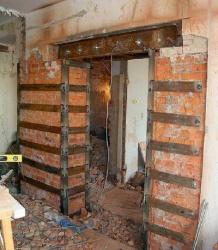 Т:8-918-21-69-509.  Отбойный молоток: слом стен,перегородок,оконные ,дверные проёмы в кирпиче и бетоне, демонтаж ж/б.