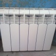 Радиатор отопления, Новосибирск