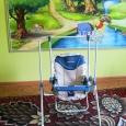Напольные качели детские, Новосибирск