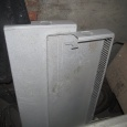радиатор отопления (батарея с кожухом), Новосибирск