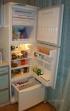 Холодильник в отличном техническом состоянии, в ремонте не был.  Внешнее состояние хорошее, сколов нет.