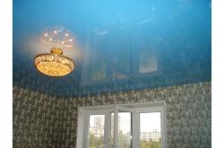 схема сборки подвесного потолка.