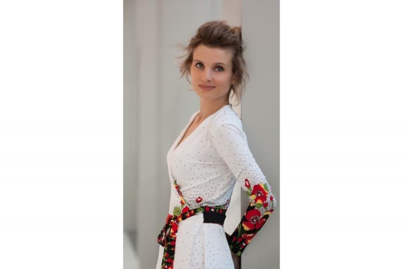 фасоны туркменских национальных платьев