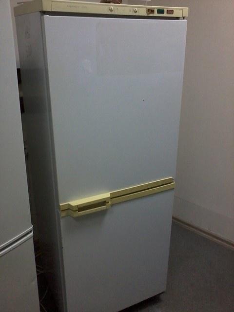 двухкамерный холодильник минск фото